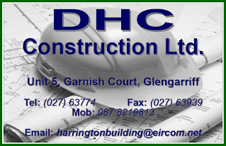 DHC Construction Ltd.