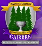 Carbey GAA Website